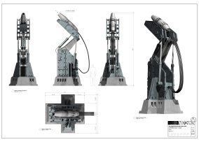 Reactor Support