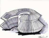 Tomorrowland Pastatecture