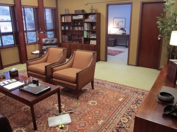Psychiatrist's Clinic